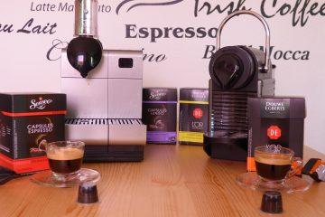 Testbericht der Senseo Kaffeekapseln