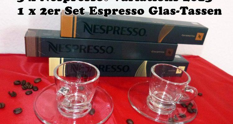 variations 2013 und 2x espresso tassen gewinnen jetzt mitmachen beim kapsel. Black Bedroom Furniture Sets. Home Design Ideas