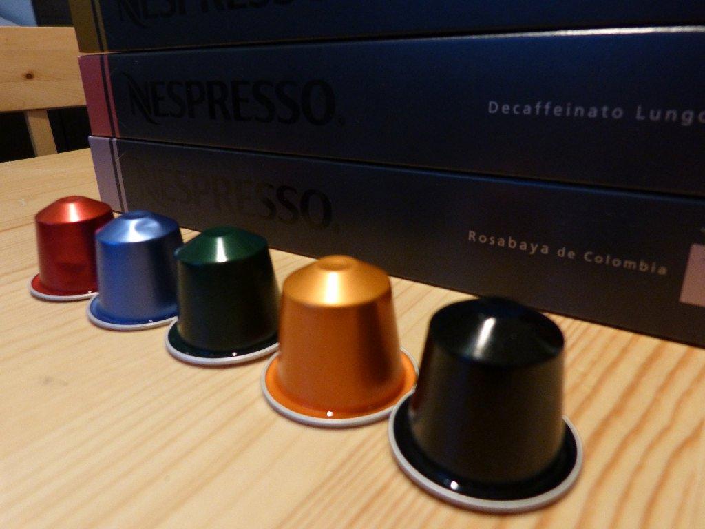 nespresso kapseln im test kapsel. Black Bedroom Furniture Sets. Home Design Ideas