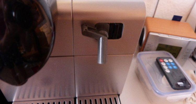 nespresso maschine entkalken krups goedkope. Black Bedroom Furniture Sets. Home Design Ideas