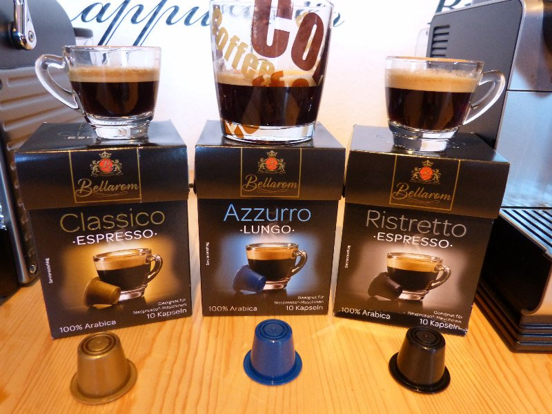 high quality arrives a few days away Bellarom_Lidl_Kaffeekapseln_Test_Nespresso_Alternative_039 ...