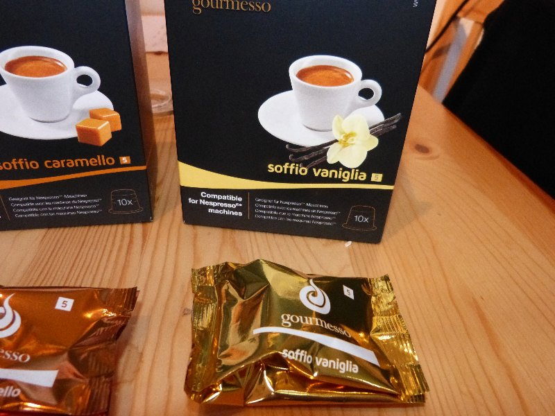 gourmesso flavour kapseln test kaffeekapseln nespresso kompatibel006 kapsel. Black Bedroom Furniture Sets. Home Design Ideas