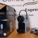 Alternative Kapseln in Nespresso Inissia im Test