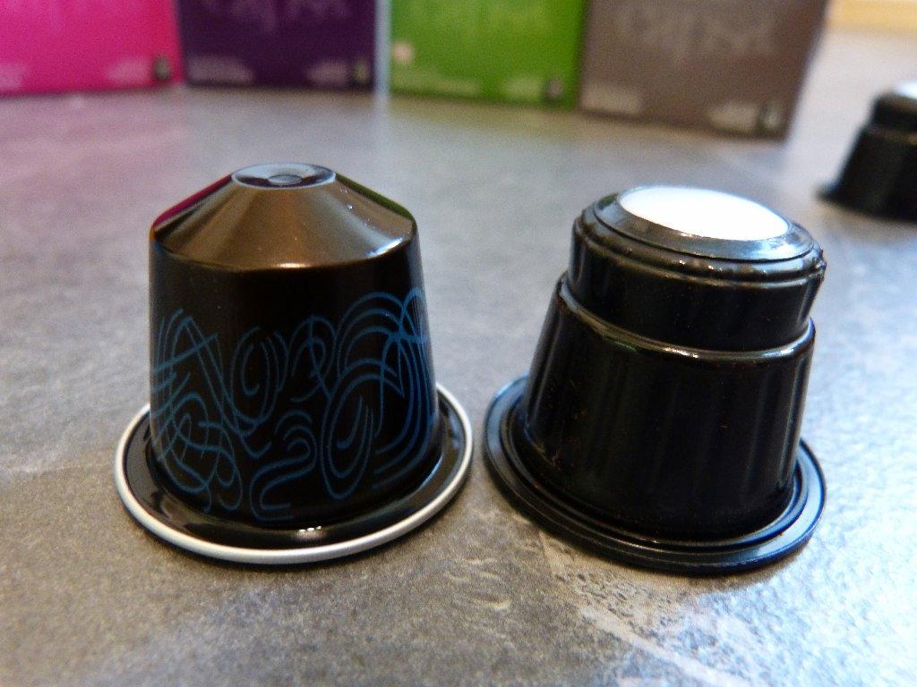 Dallmayr Capsa Kaffeekapseln im Test - Kapsel-Kaffee.net