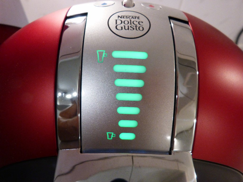 nescaf dolce gusto circolo automatic im test kapsel. Black Bedroom Furniture Sets. Home Design Ideas