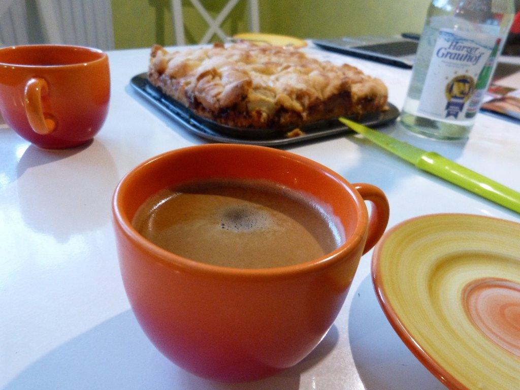 Lavazza espria im test kapsel - Kaffee kochen ohne maschine ...