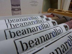 beanarella-Kapselstangen