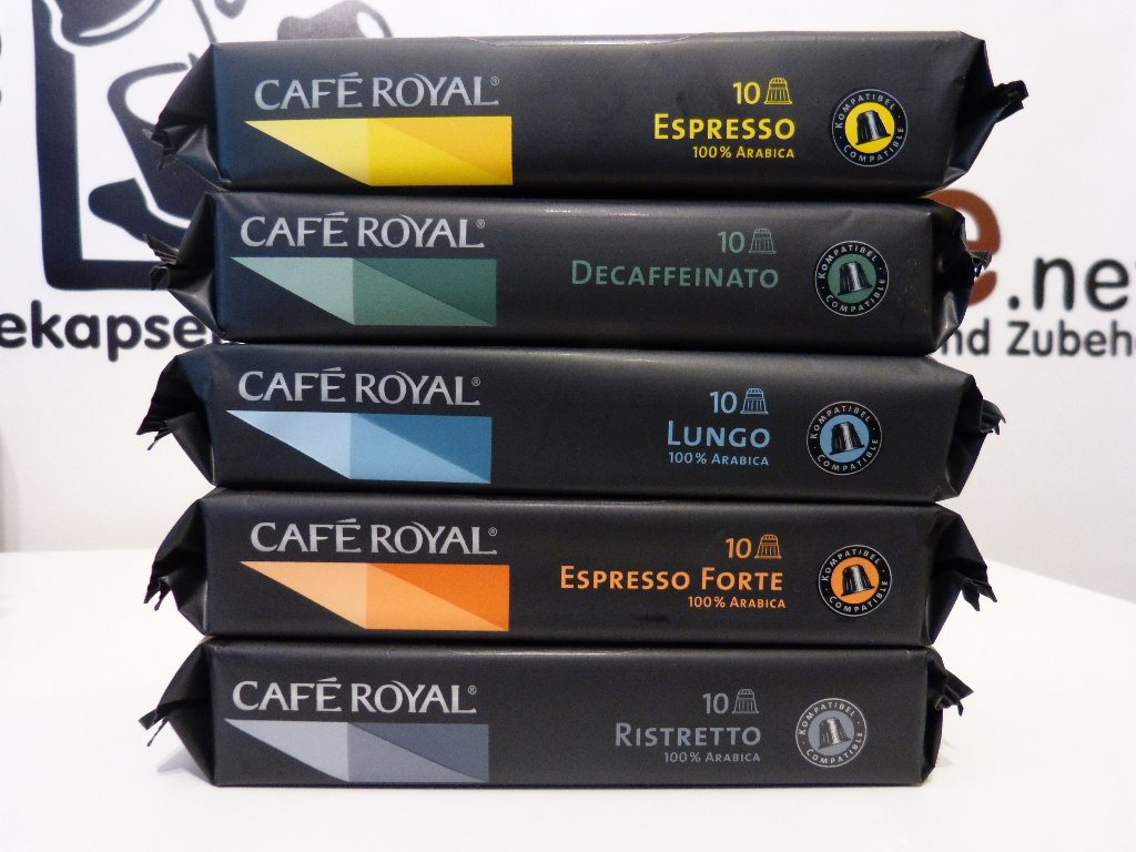 Kaffee royal