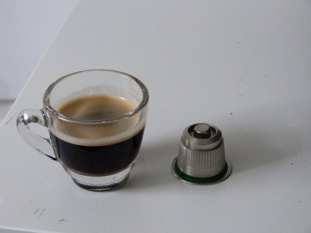 Mycoffeestar barista set für nespresso maschinen im test kapsel