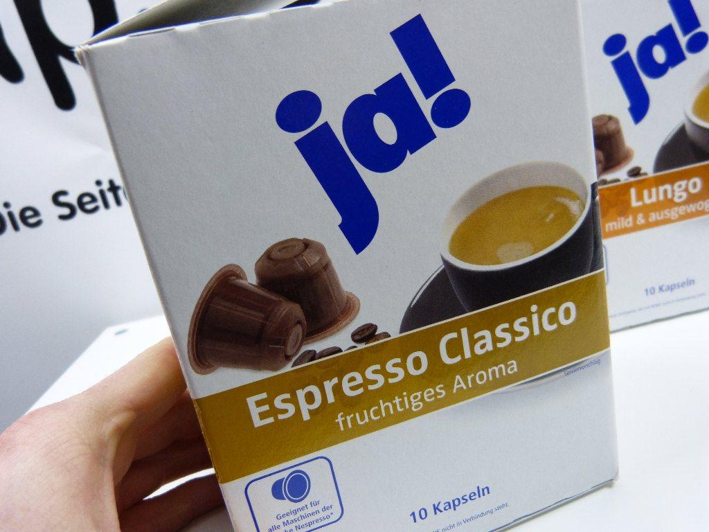 alternativen zu nespresso kapseln im test kapsel kaffeenet