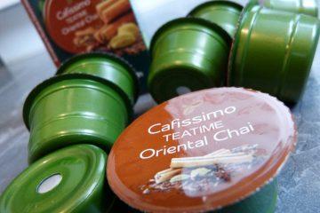 Cafissimo TEATIME Oriental Chai Kapseln004