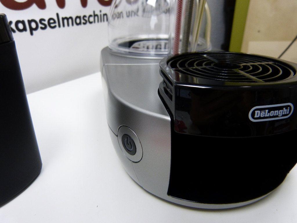 nespresso delonghi entkalken kalk schadet der nespresso. Black Bedroom Furniture Sets. Home Design Ideas