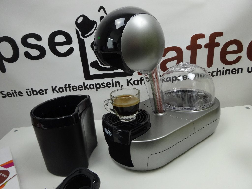 dolce gusto stelia im test 013 kapsel. Black Bedroom Furniture Sets. Home Design Ideas