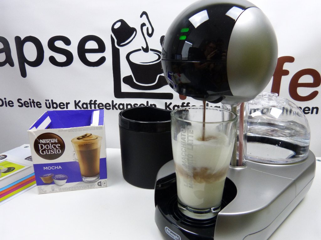 dolce gusto stelia im test 021 kapsel. Black Bedroom Furniture Sets. Home Design Ideas