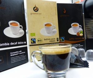 Gourmesso Kaffeekapseln im Test kompatibel mit Nespresso026