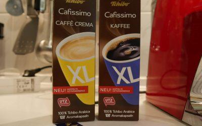 Cafissimo XL Kapseln im Test048