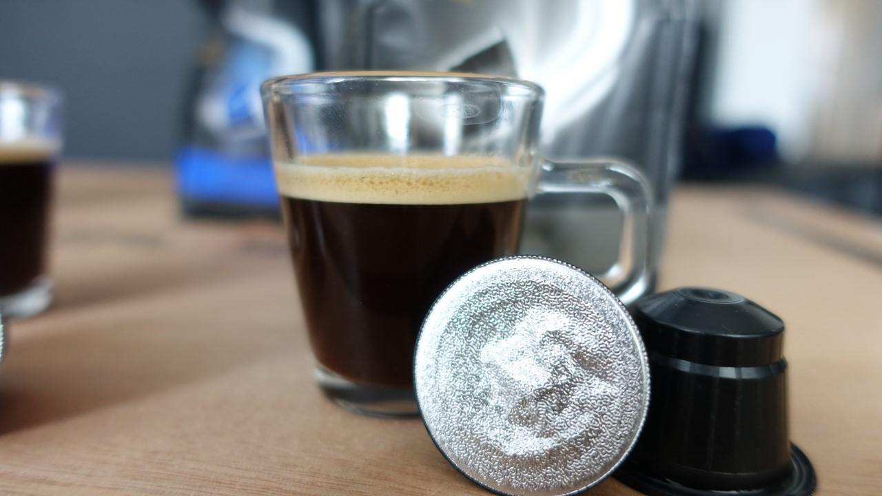 moreno kaffeekapseln aldi nespresso test testbericht 030 kapsel. Black Bedroom Furniture Sets. Home Design Ideas