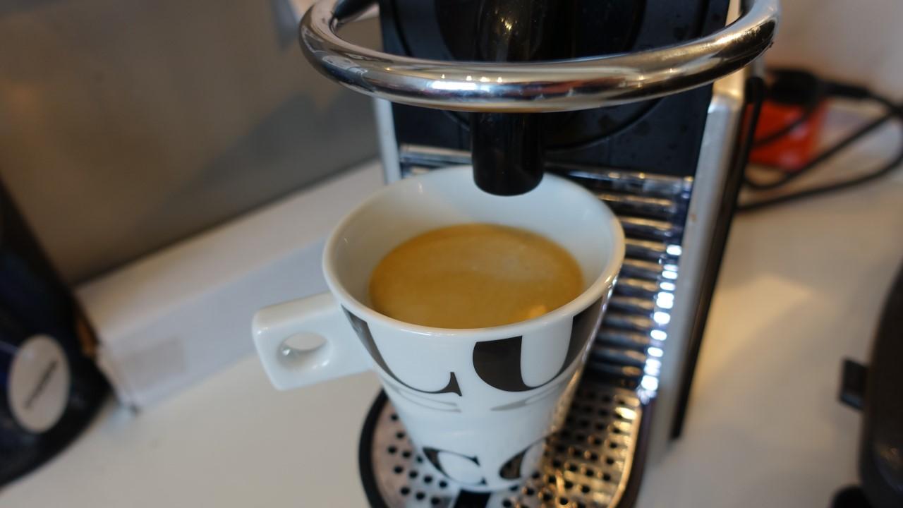 moreno kaffee aldi
