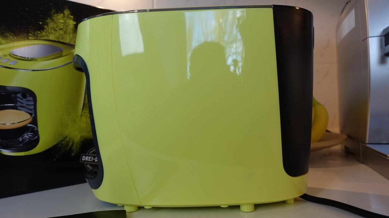 tchibo cafissimo mini testbericht test review 015 kapsel. Black Bedroom Furniture Sets. Home Design Ideas