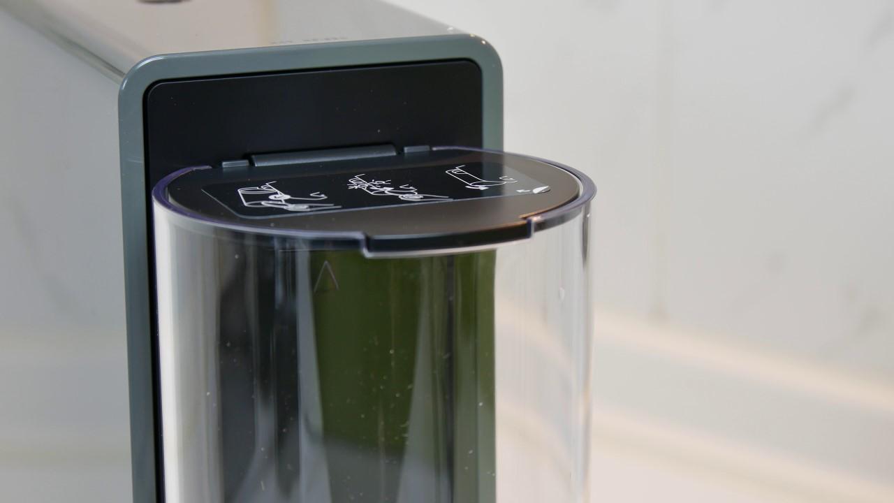 krups nespresso essenza mini testbericht test erfahrungen. Black Bedroom Furniture Sets. Home Design Ideas